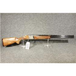 Baikal Skeet Gun