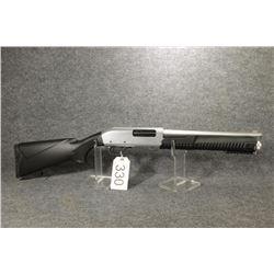 Dominion Arms Arctic Defense Pump Gun