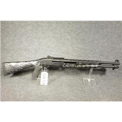 Armsan Tactical Pump Shotgun