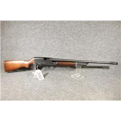 Stevens Model 820B Pump Gun