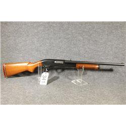 Remington Wingmaster Deer Slugger