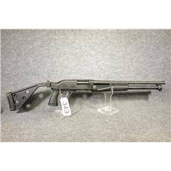 Hatsan Escort Tactical Shotgun