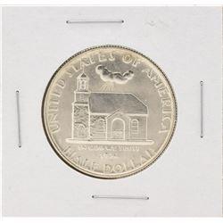 1938 Delaware Centennial Commemorative Half Dollar Coin
