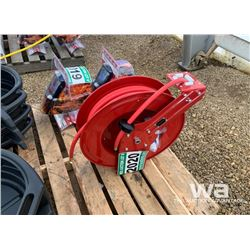 "3/8"" X 50 FT. AIR HOSE REEL"