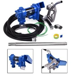 20 GPM FUEL TRANSFER PUMP