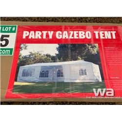 10 X 30 FT. PARTY GAZEBO TENT