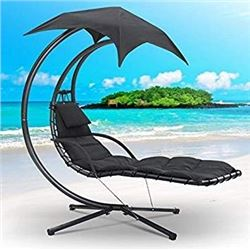 HELICOPTER PATIO CHAIR