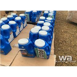 (10) SPLASH 12LB ICE MELT