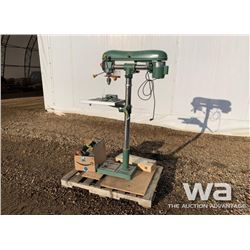 GENERAL FLOOR DRILL PRESS