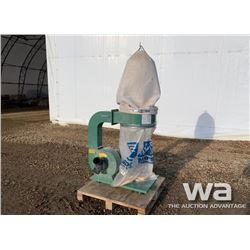 GENERAL 10-110M1 DUST COLLECTOR