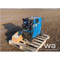 MILLER 250X WIRE FEED WELDER