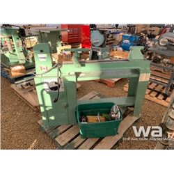 GENERAL 160 WOOD LATHE