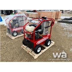 EASY KLEEN 4000 PSI 12V HOT WATER PRESSURE WASHER