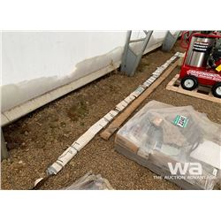 18 & 20 FT. SWATHER KNIFE