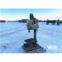 SOLBERGA DRILL PRESS