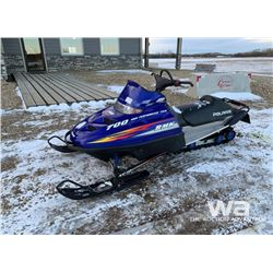 2000 POLARIS 700 RMK SNOWMOBILE