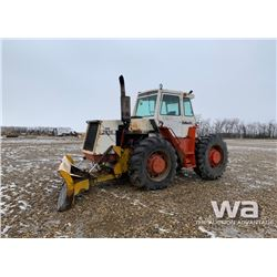CASE 2670 TRACTOR