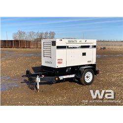 2012 WHISPERWATT 20 KW GENERATOR