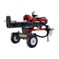 BRIGGS STRATTON 30 TON LOG SPLITTER