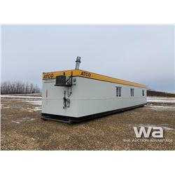 2007 ATCO 10 X 52 FT. OFFICE WELLSITE