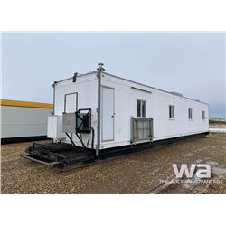 1989 ATCO 10 X 52 FT. OFFICE WELLSITE