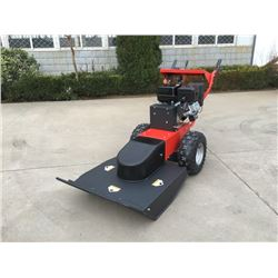ROUGH CUT BRUSH MOWER