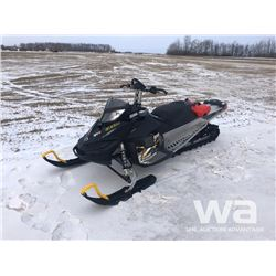 2009 SKI-DOO SUMMIT 800 SNOWMOBILE