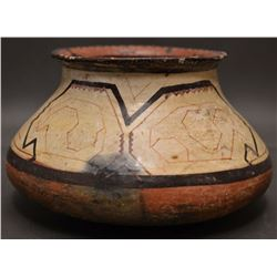 SHIPIBO POTTERY BOWL