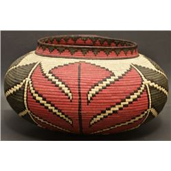 WOUNAAN RAINFOREST BASKET (DEISI NEGRIA)