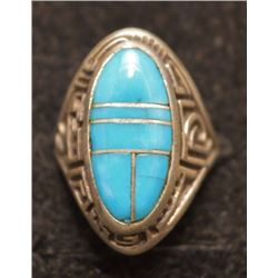 NAVAJO INDIAN RING