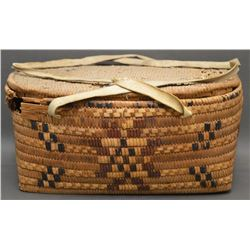 THOMPSON INDIAN RIVER BASKET