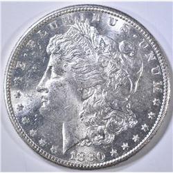 1880-S MORGAN DOLLAR CH BU