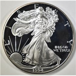 1994 PROOF AMERICAN SILVER EAGLE