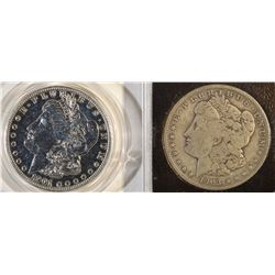 2 MORGAN LOT: