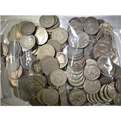 U.S. NICKEL LOT:
