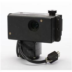 Vintage Bell Systems Traffic Camera