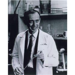 DNA: James D. Watson