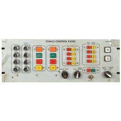 Flight Simulator Stimuli Control Panel