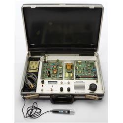 Nida-Trainer Model 115P Transceiver Training Device