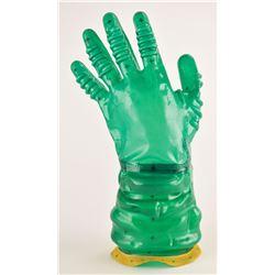 Space Shuttle EMU Glove Phase VI Bladder
