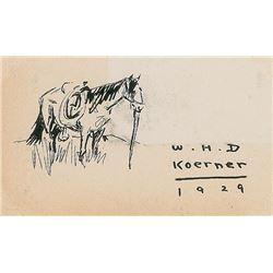 W. H. D. Koerner