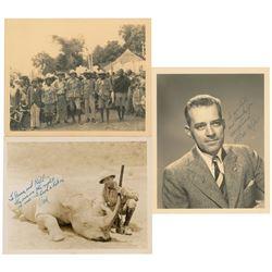 W. S. Van Dyke