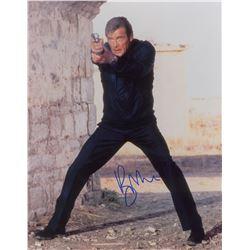James Bond: Brosnan and Moore