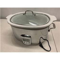 All Clad Slow Cooker with Removable Insert
