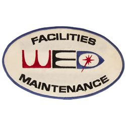 WED Imagineering Facilities Maintenance Patch.