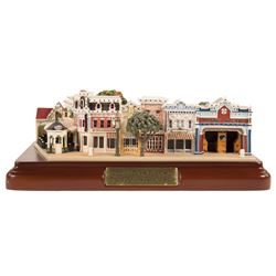 Carnation Cafe Model by Olszewski.