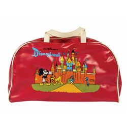 Disneyland Souvenir Bag.