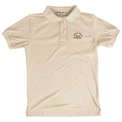 Jungle Cruise Cast Member Polo Shirt.