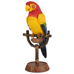 Enchanted Tiki Room Limited Edition Bird.