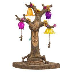 Enchanted Tiki Room Tangaroa Lamp.